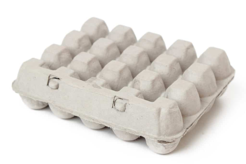 Can I use Egg Cartons to Soundproof my Cardboard Box