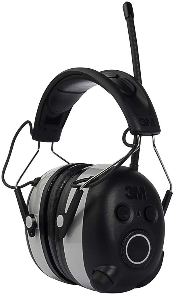 How well do the 3M WorkTunes earmuffs cancel noise