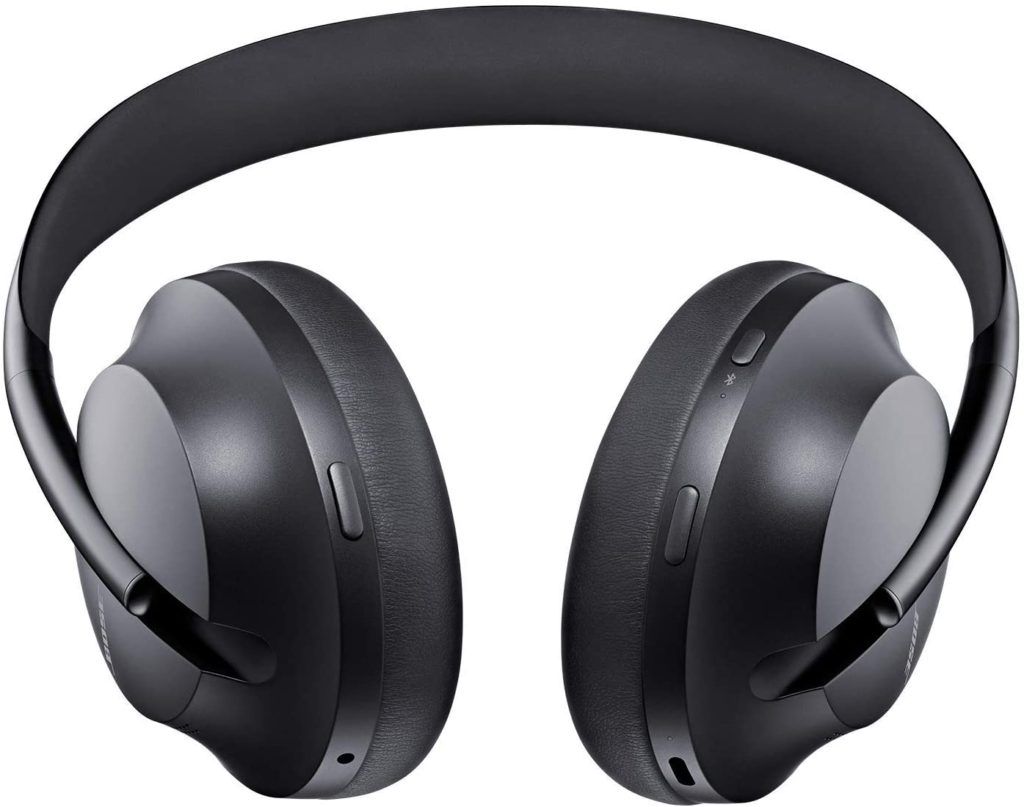 How well do the Bose 700 cancel noise
