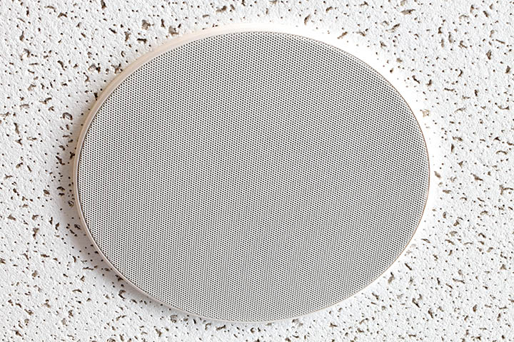 What Size Ceiling Speakers Should You Get