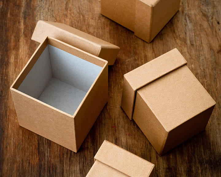 What is a soundproof cardboard box used for