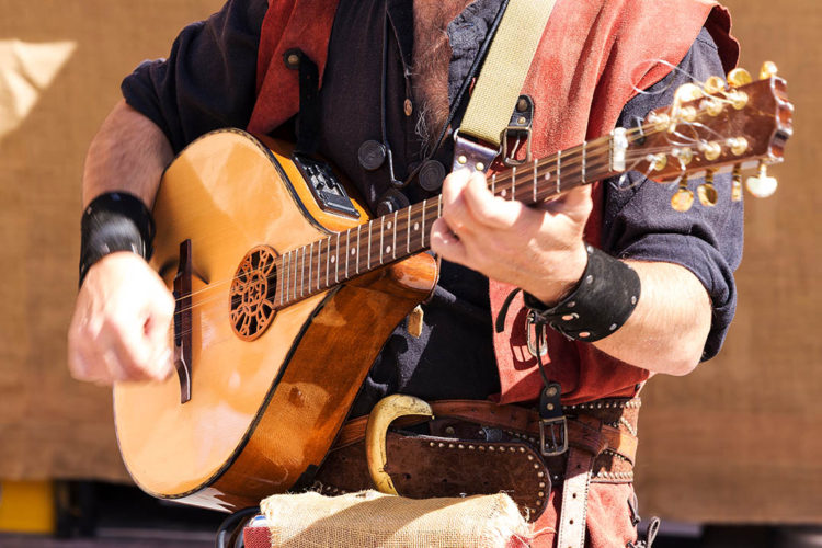 15 Most Famous Mandolin Rock Songs of all Times