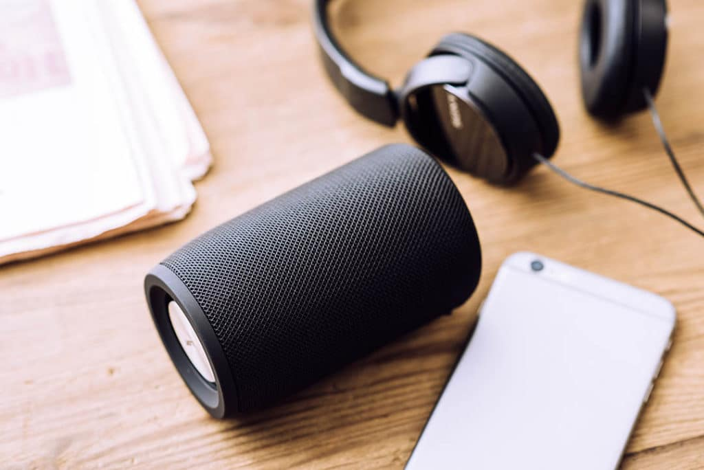 How do audio devices compare?