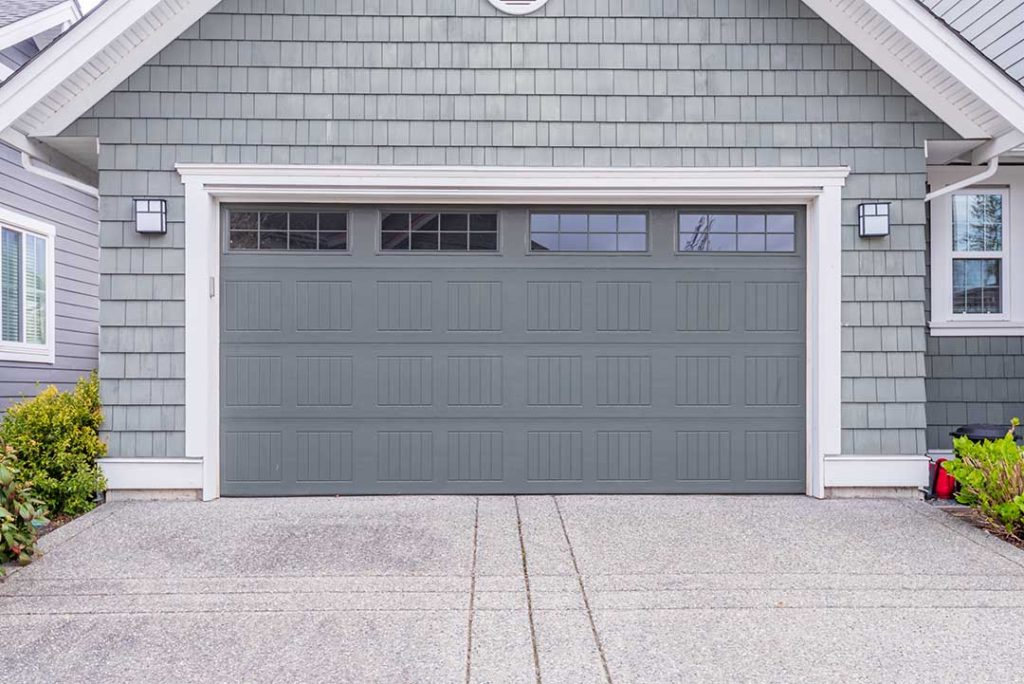 How to Seal a Garage Door from the Inside Correctly - Is Your Garage Door Ready for an Improvement