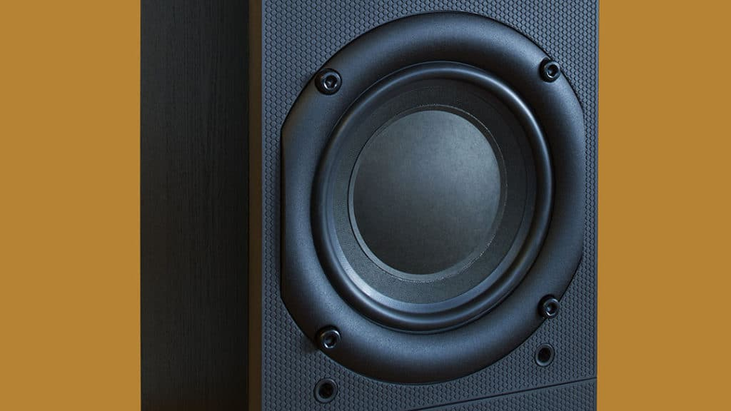 Why are Subwoofer Loudspeakers so Large