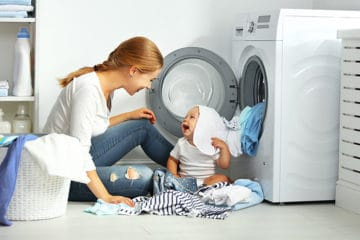 Best Anti-Vibration Mats and Pads for Washing Machines