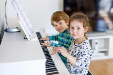 Best Pianos for Toddlers and Kids Compared & Reviewed