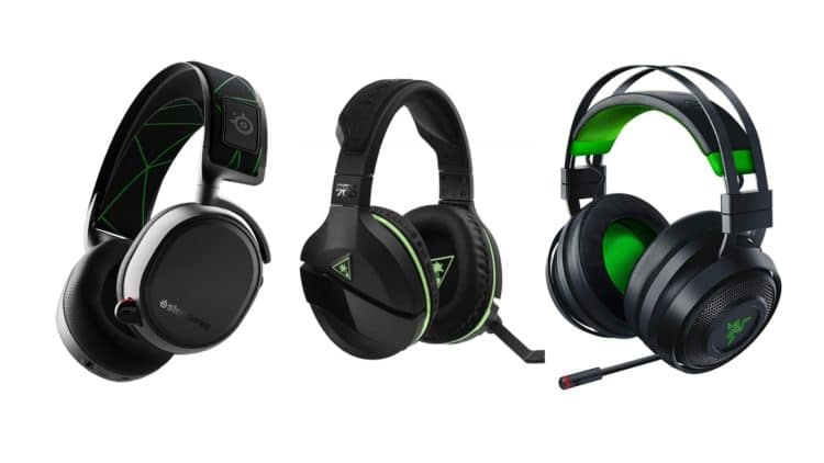 Do Bluetooth Headphones Work with Xbox Series X and One
