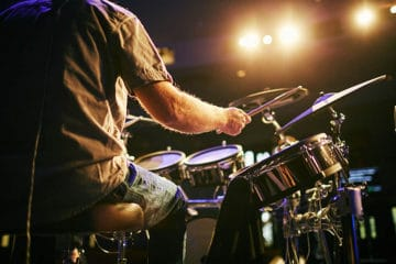 Difference between EZdrummer and Superior Drummer