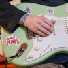 Is it safe to put stickers on my guitar - Would You Put Stickers on Your Guitar
