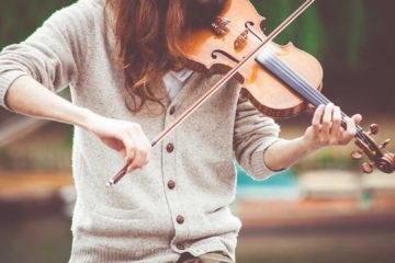 Should You Rehair a Violin Bow or Invest In a New One
