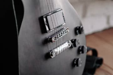 Thoughts on Guitar Fetish