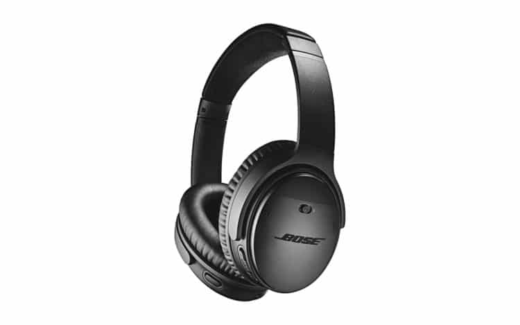 Bose QC 35 Headphones won't connect after ios 13 [Solved]
