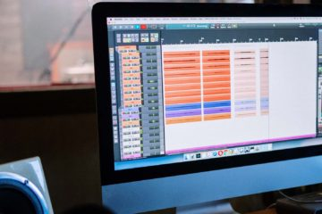 Choosing and installing the DAW included with your Scarlett