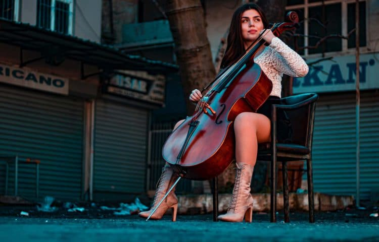 10 Most Popular Songs For The Cello