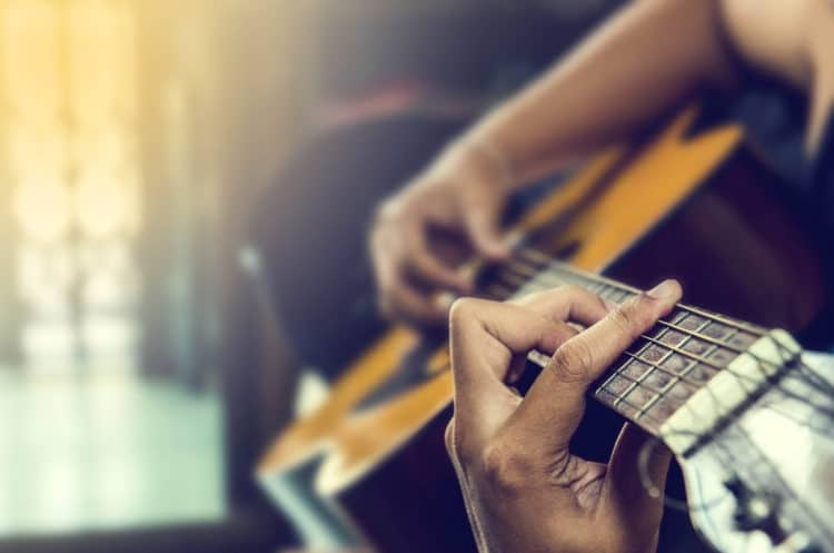 How Much Does It Cost To Refret A Guitar