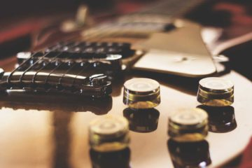 Best Gibson Les Paul Guitars with Vibrato or Whammy Bars