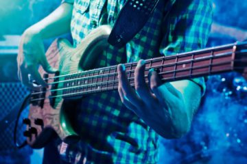 Ibanez vs. Fender Which Guitar or Bass Is Best for You