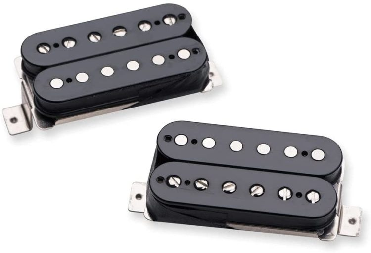 Putting a Humbucker in a Strat