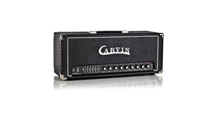 Carvin X100B Review