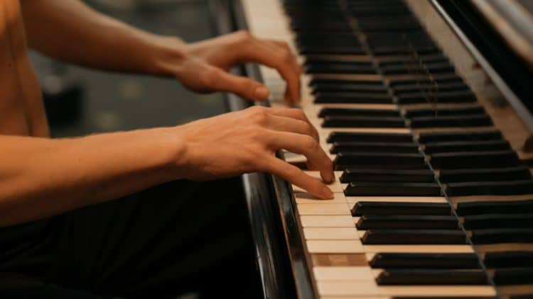 Should You Label Your Piano Keyboard